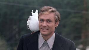 «Эх, Вася, Вася». Как хорошо вы помните фильм «Любовь и голуби»?