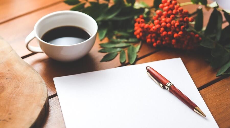 Проверьте себя, правильно ли вы пишете причастие?