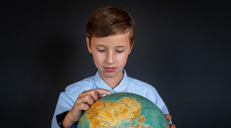 Пройдите тест, проверьте, как хорошо вы помните географию?