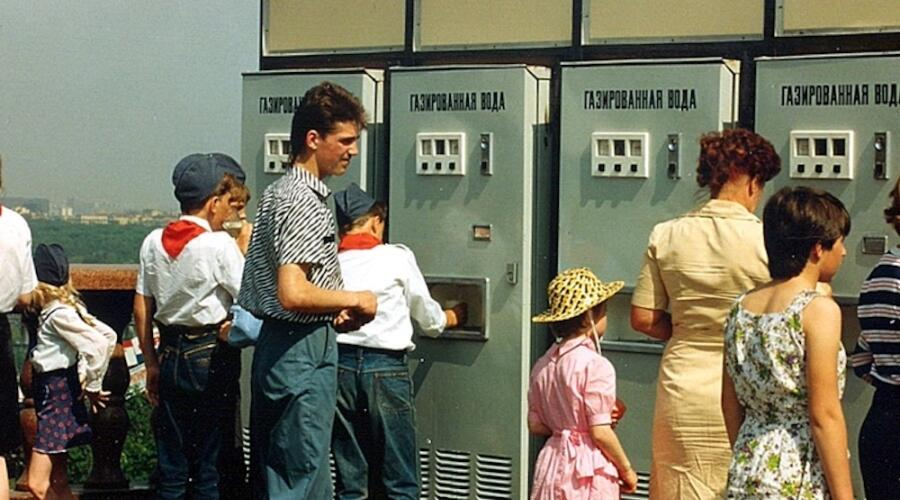 Назад в СССР. Пройдите тест и проверьте, насколько хорошо вы помните то время?