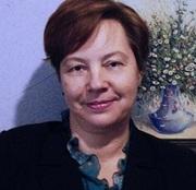 Ольга Шпилева