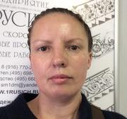 Анна Чуканова