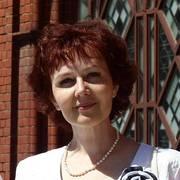 Наталья Купа
