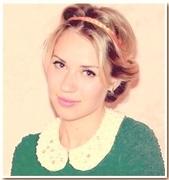 Екатерина Анисовец