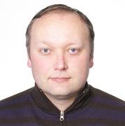 Дмитрий Костюченко