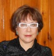 Римма Дюсметова