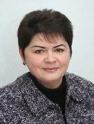 Марина Осипенко