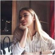 Мария Ларинина