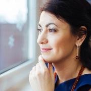 Вероника Гаптрахимова