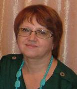 Галина Подгорнова