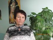 Надежда Чебашева