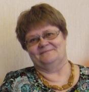 Наталья Волгина