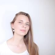 Елена Булахова