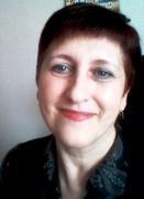 Лариса Греб