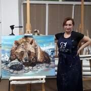 Елена Чурсинова