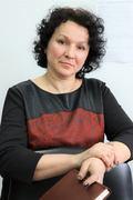 Татьяна Яловенко