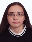 Мария Запорожченко