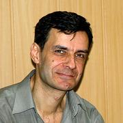 Андрей Переберин