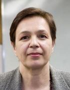 Анна Левинсон