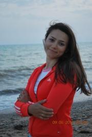 Анастасия  Пирогова