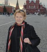 Лилия Шельмина