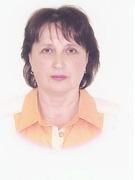 Людмила Есипова