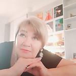 Наталья Корнилова
