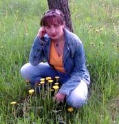 Лариса Тикун