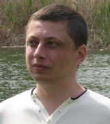 Сергей Довбня