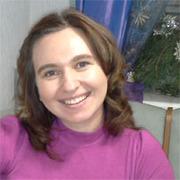 Наташа Пилипенко
