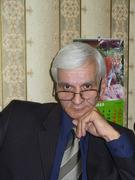 Шалико Джангои