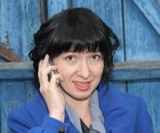 Елена Кошкина