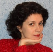 Ирина Червова