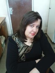 Наташа Мясникова