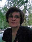 Надя Зырина