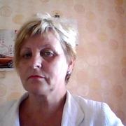Мария Марсова
