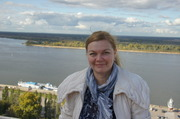 Ольга Сирота