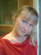 Алина Ламберг