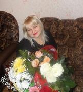 Марина Опарина