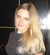 Юлия Горенко