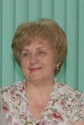 Татьяна Меняйлова