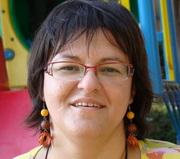 Инесса Корец