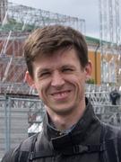 Евгений Молочков