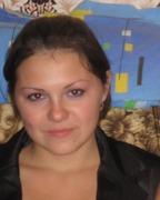 Алена Яшкова