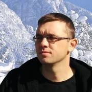 Игорь Олих