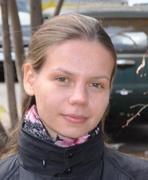 Наташа Самойлова