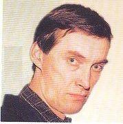 Валерий Дольгирев