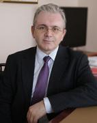 Александр Балыкин