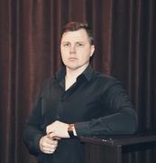 Макс Саблин