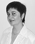 Елена Семенец